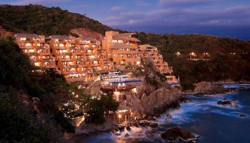 Cala de Mar Hotel y Resort Ixtapa, uno de los hoteles recientemente incorporados al grupo Preferred.