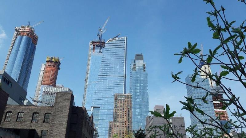 Un nuevo destino está desarrollándose en Nueva York, que será toda una realidad el próximo año.