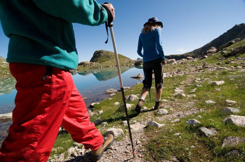 El consumidor de ecoturismo se declara mayoritariamente aficionado a la naturaleza.