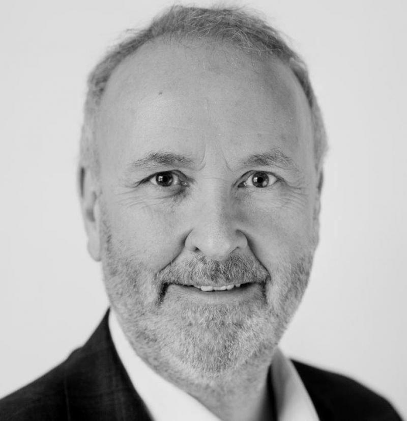 CLIA nombra nuevo vicepresidente Marítimo en Europa