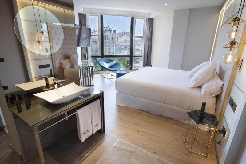 Barceló aumenta su presencia en Galicia con un nuevo hotel en Ourense