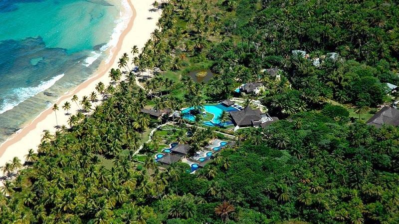 El Anantara Marau Bahia Resort, en Brasil, supone la entrada de la marca en Latinoamérica.