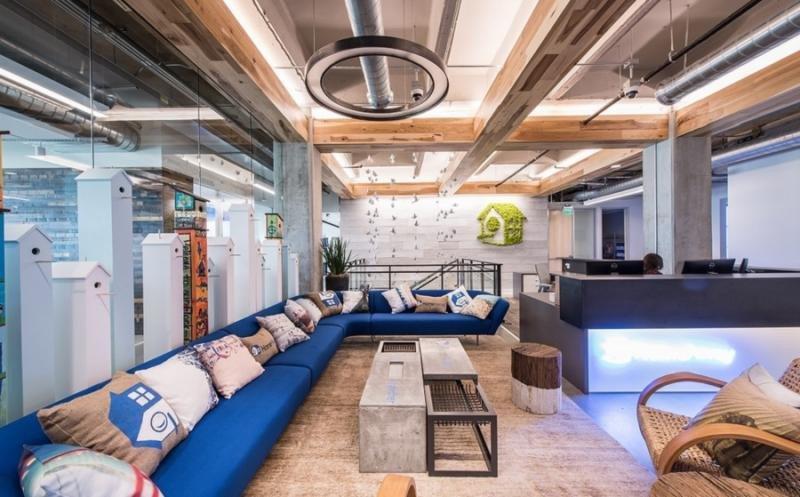 HomeAway imita a Airbnb y también venderá hoteles