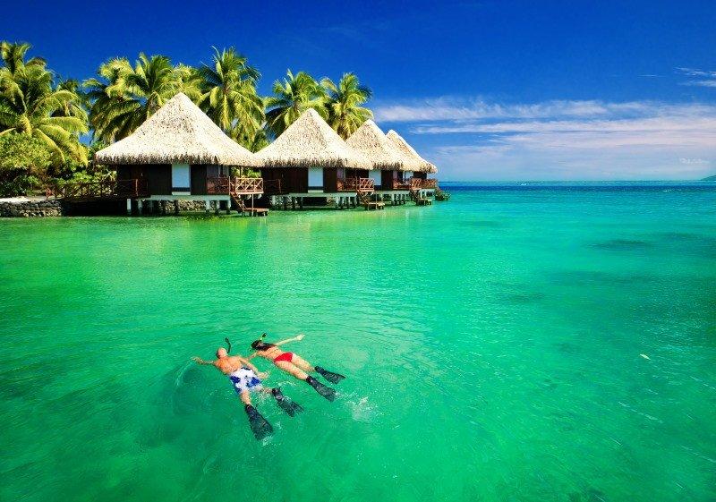 Para los viajeros premium es vital visitar destinos fuera de lo común.