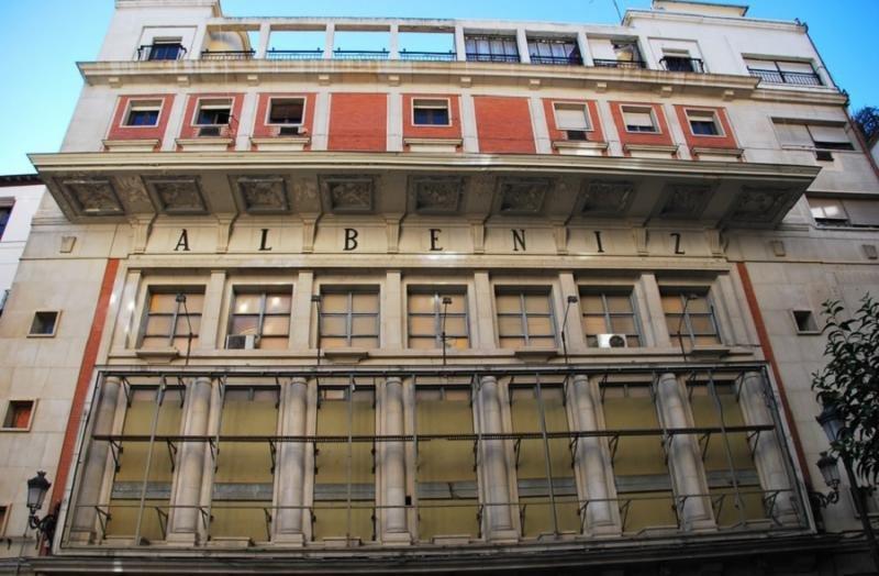Iberostar abrirá su segundo hotel en Madrid en el Teatro Albéniz