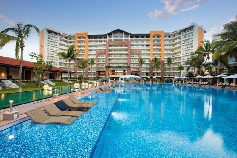 AMResorts se alía con Grupo Hotelero Santa Fe para operar resorts en México