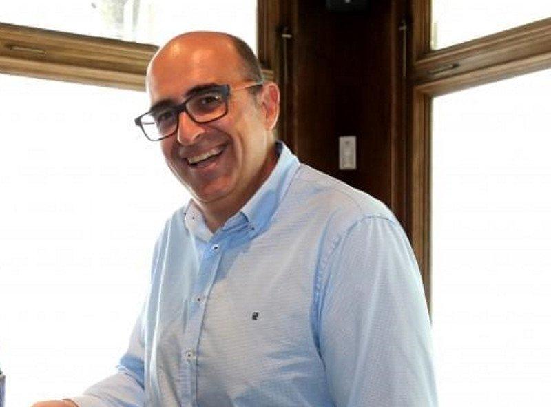 Luis Vaquer.