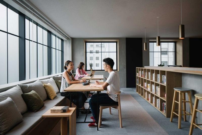 La nueva ley japonesa ha obligado a Airbnb a retirar el 80% de los pisos.