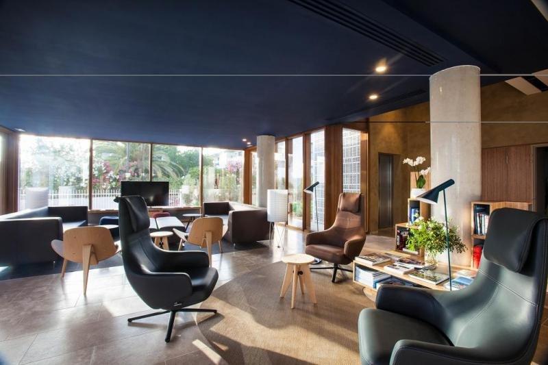 Los Book Bar se instalarán en todos los hoteles de la cadena OD y en sus próximas aperturas en Miami, Saint Tropez y Madrid.