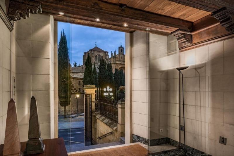 NH Collection llega a Salamanca ocupando un palacio del siglo XV