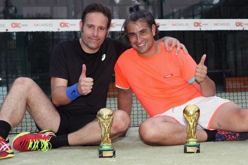 Javier Sánchez de Meliá Hotels y Carlos Socias de Idzero, fueron los ganadores.