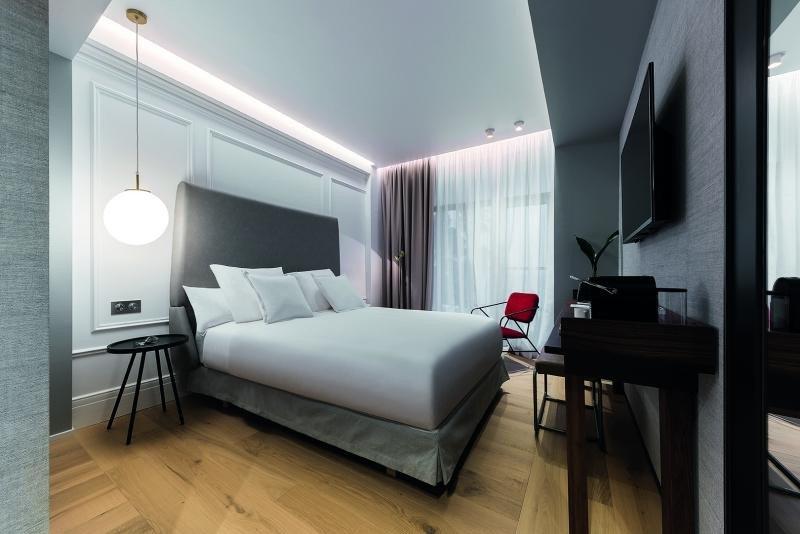 El Hotel Riazor logra la cuarta estrella invirtiendo 3,6 M €