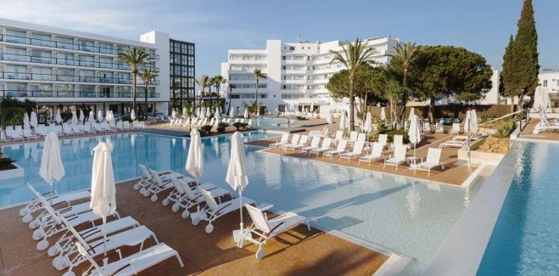 Alúa Soul Ibiza, uno de los activos recientemente adquiridos por Hispania.
