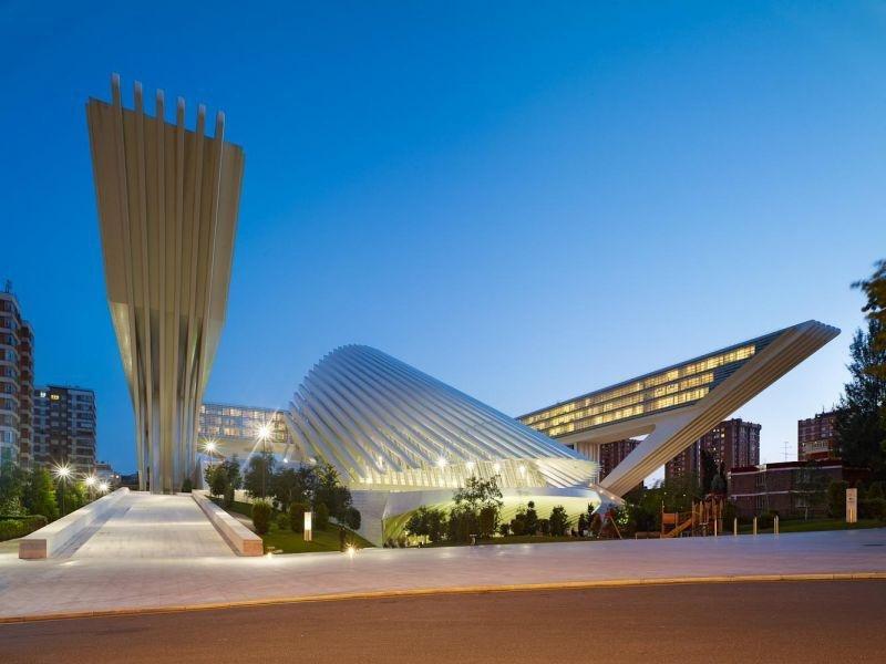 El Palacio de Congresos de Oviedo acogerá el fin de semana del 23 y 24 de junio eI I Hackathon de Destinos Turísticos Inteligentes.