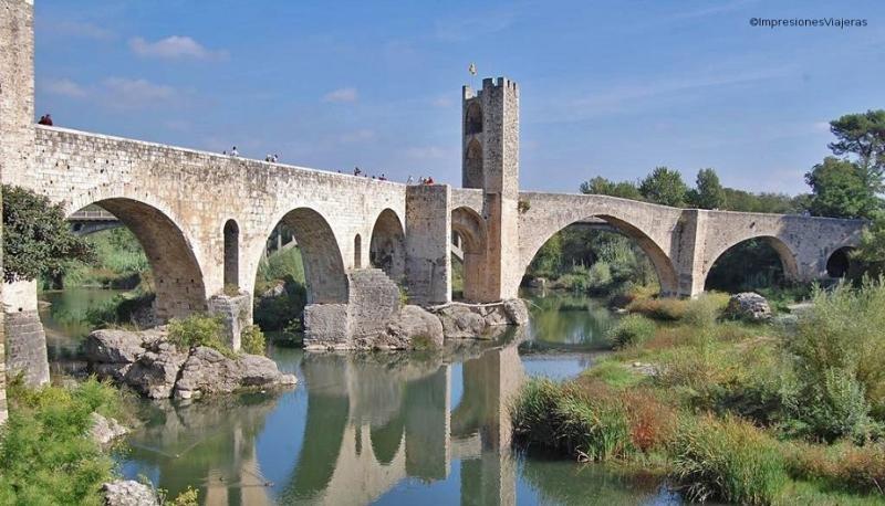 Cataluña dota el fomento territorial del turismo con recursos de la tasa