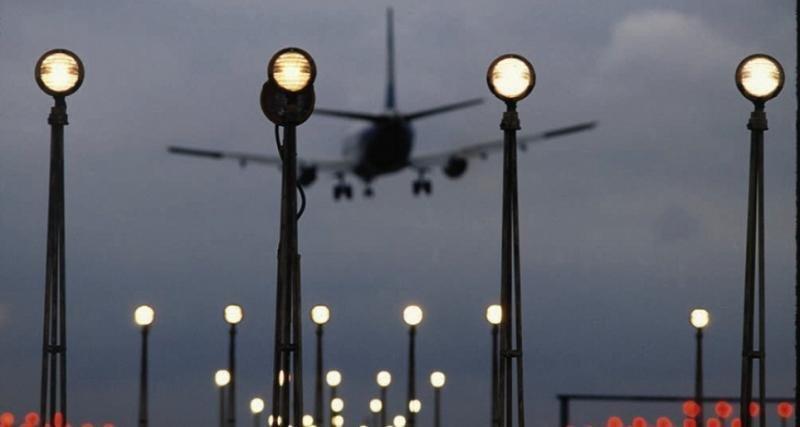Nueva lista negra de aerolíneas de la UE
