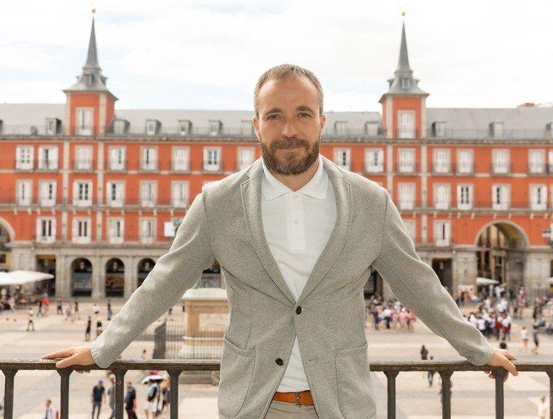 Miguel Sanz fue elegido miembro de la junta directiva de la ECM durante la asamblea general de este organismo celebrada en Malmö (Suecia), del 13 al 15 de junio.