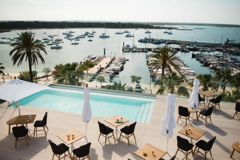 Gallery entra en el segmento vacacional con el Hotel Honucai de Mallorca