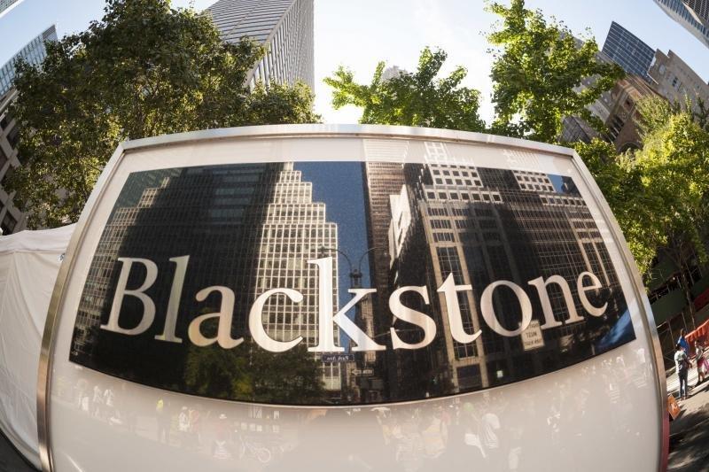 Blackstone está muy cerca ya de conseguir su objetivo. Foto: WTJ/ Autor: Richard B. Levine/Zuma Press.