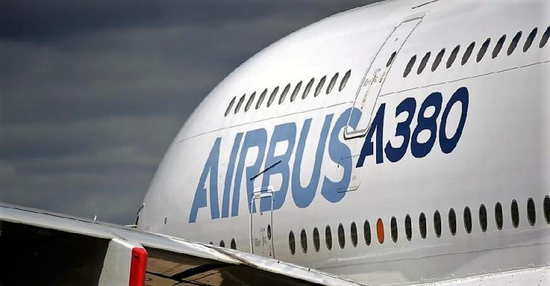 Airbus amenaza con dejar el Reino Unido si no hay acuerdo sobre el brexit