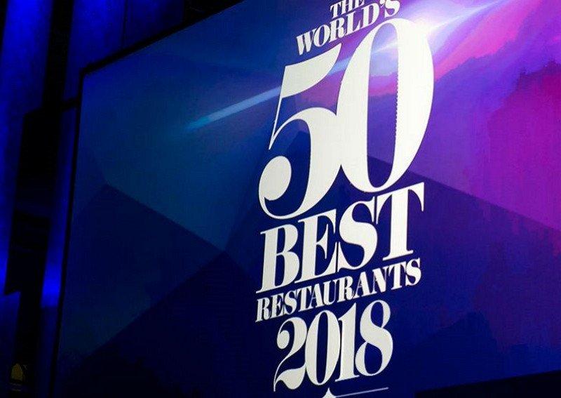 El Palacio Euskalduna de Bilbao ha acogido esta semana la gala de entrega de los galardones a los 50 mejores restaurantes del mundo.