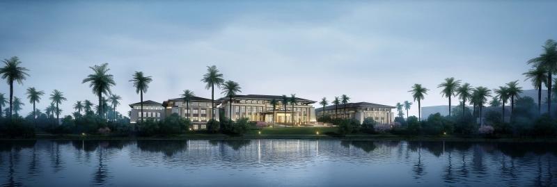 Meliá alcanza los once hoteles en China con un resort de lujo en Chengdu