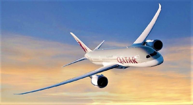 Qatar Airways amplía su oferta con España