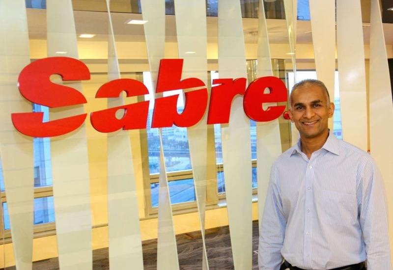 Roshan Mendis, director comercial de Sabre Travel Network, explica el aumento de la fragmentación.