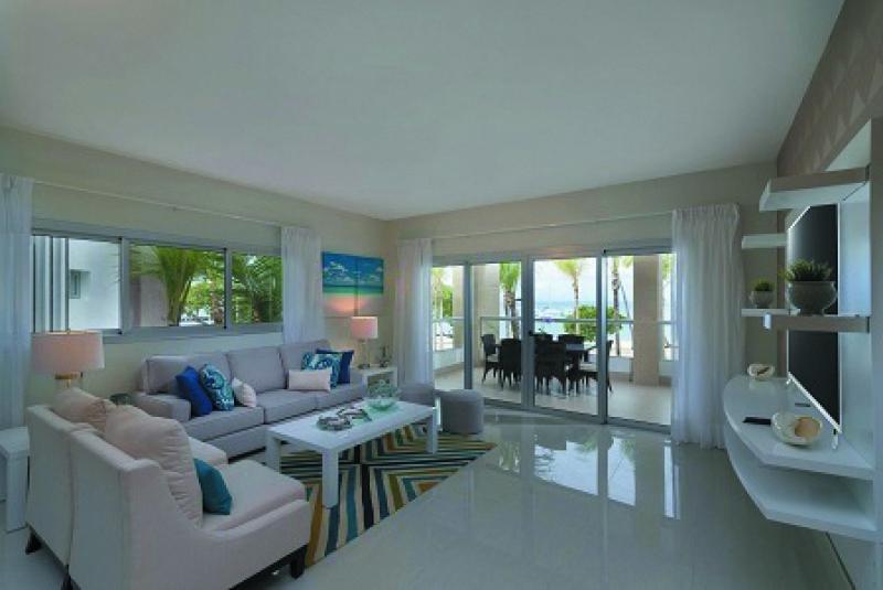BlueBay incorpora un nuevo 5 estrellas en Punta Cana
