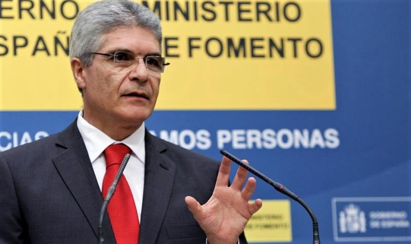 Isaías Taboas, el nuevo presidente de Renfe (Foto: Efe).