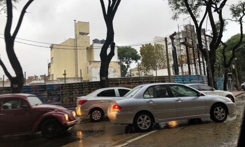 La proa de Ellauri, 26 de Marzo y José Benito Lamas  fue adquirida por el grupo inversor en 2012 y la ejecución del proyecto se ha retrasado por discusiones reglamentarias.