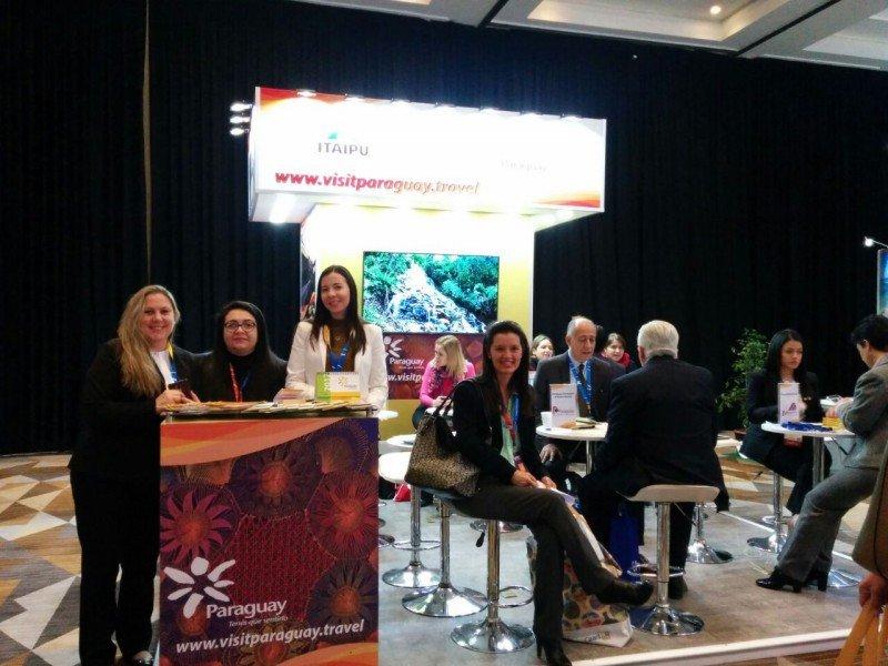 FIEXPO reúne a los principales actores de la industria de reuniones.