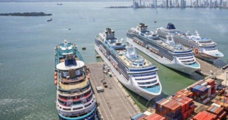 Colombia proyecta 400.000 cruceristas este 2018