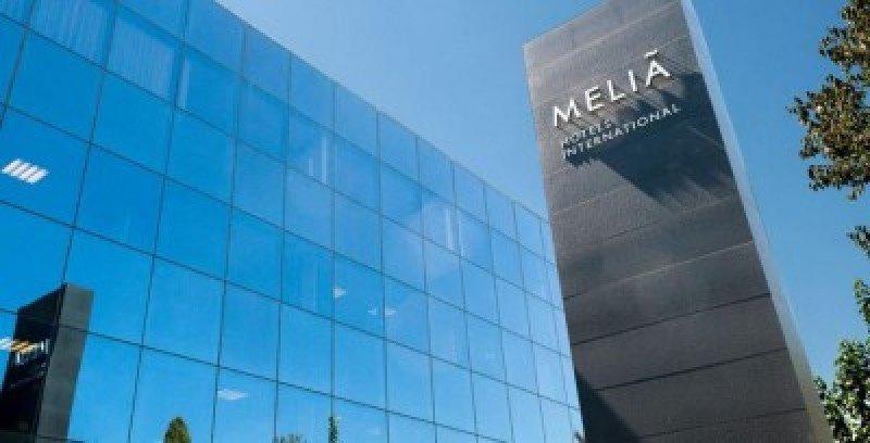 Meliá eliminará este año los plásticos de un solo uso de sus hoteles