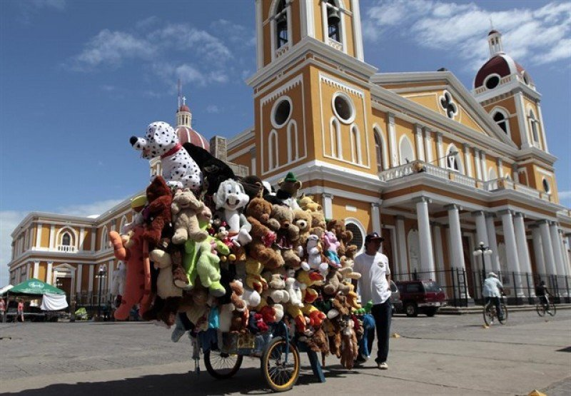 Aumenta el gasto y la permanencia de los turistas en Nicaragua
