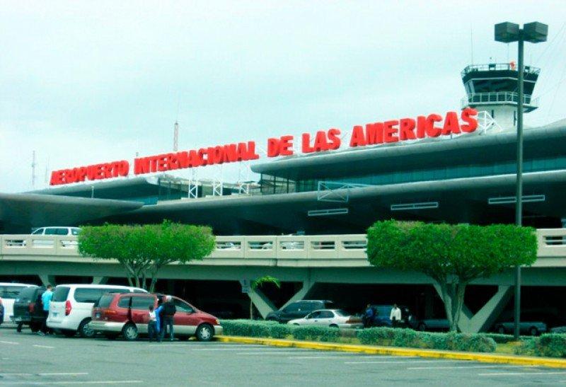 Remodelación de US$ 74 millones para el aeropuerto de Santo Domingo