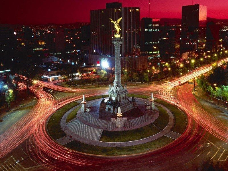 México sumará 1,5 millones de asientos en vuelos directos este 2018