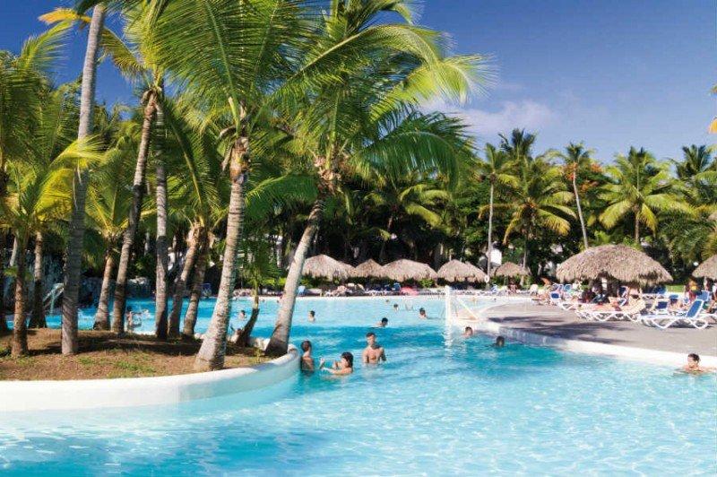 Turismo en República Dominicana aumenta 5,9% a pesar de descenso de europeos