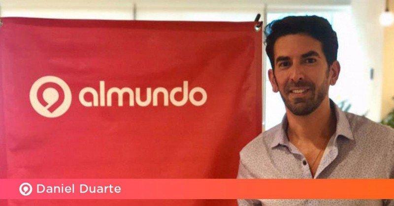 Almundo.com con novedades en su equipo de comunicación