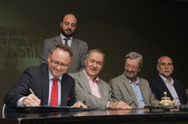 Norwegian Argentina invertirá US$ 200 millones en una base en Córdoba