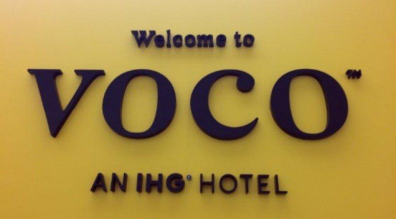 Voco, la nueva marca de lujo de IHG