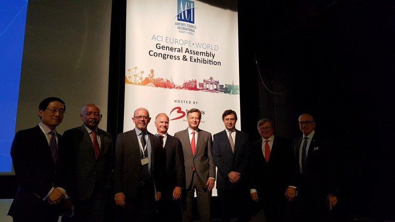 Buenos Aires sede de la Conferencia Anual de ACI en 2020