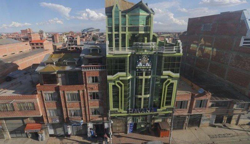 El primer hotel 'cholet' invita a empaparse de la cultura andina de Bolivia