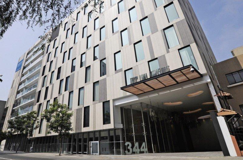 Meliá abrirá su hotel Tryp Lima Miraflores en agosto