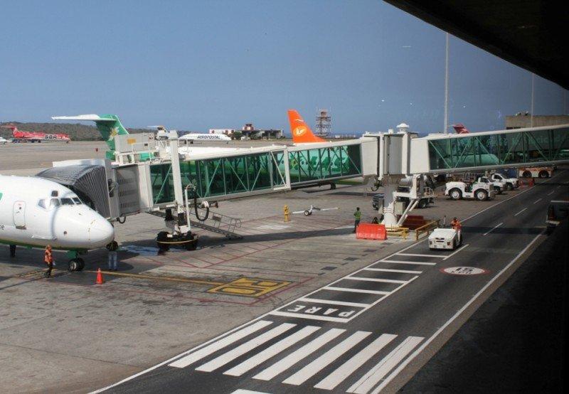 IFALPA sugiere que las aerolíneas interrumpan estancias en Venezuela