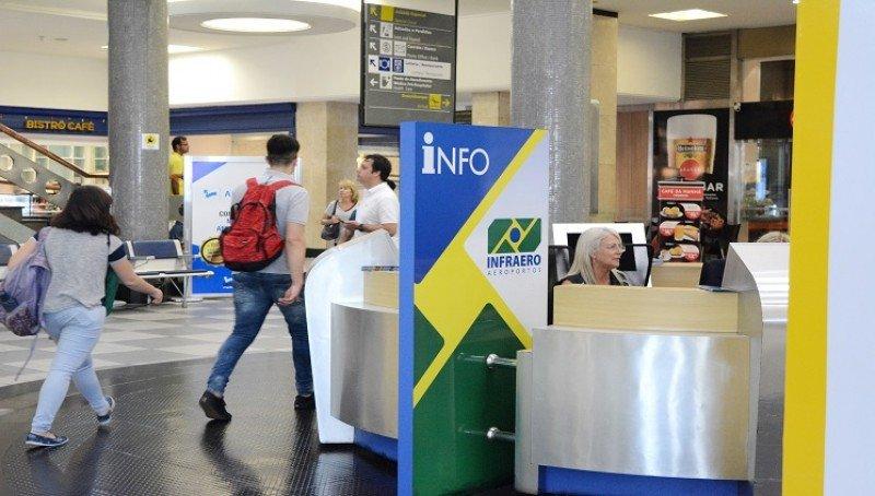 Turistas extranjeros en Brasil gastan US$ 2.860 millones en cinco meses. (Foto: Gustavo Messina)