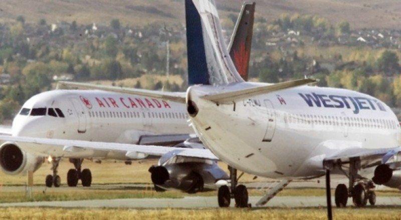 Canadá aumenta hasta el 49% el límite de control extranjero en sus aerolíneas