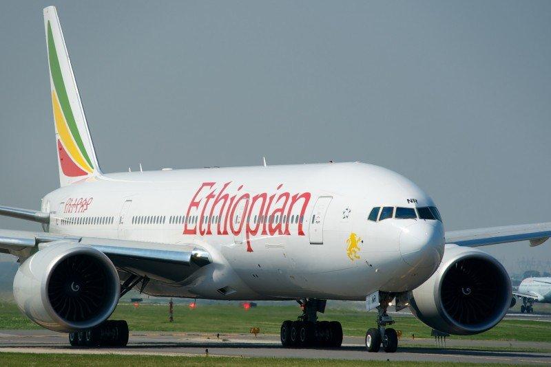 Ethiopian Airlines visitará Uruguay para analizar mercado aeronáutico local
