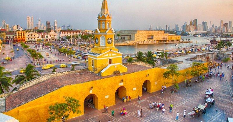 Colombia lanza su nueva campaña de promoción turística en China