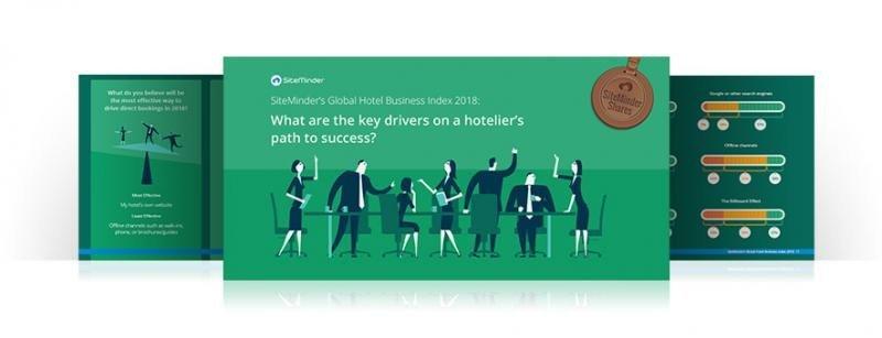 Los hoteleros también tienen sus prioridades en tecnología